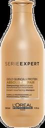 Shampoo Reparación Absolut Repair 300 mL