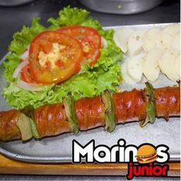 Chuzo de Butifarra y/o Chorizo