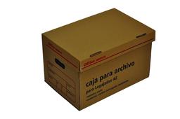 Caja Archivo Para Az Carta Od