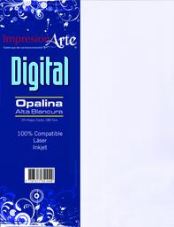 Cartulina Opalina Carta 180G Bl X25