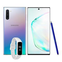 Samsung Galaxy  Note 10 256 GB / Aura Glow
