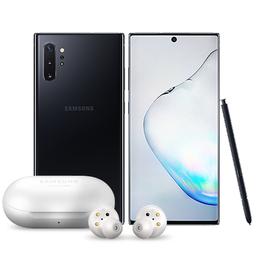 Samsung Galaxy Note 10 Plus 256 GB / Black