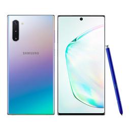 Samsung Galaxy Note 10 Plus 256 GB / Aura Glow