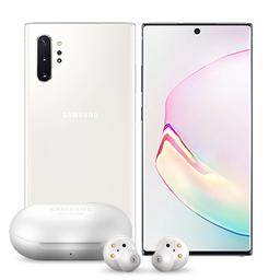Samsung Galaxy Note 10 Plus 256 GB / White