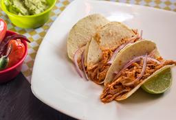 Taco Cochinita