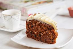 3x2 Carrot Cake