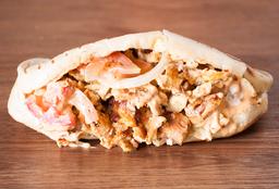 2 Kebabs en Combo