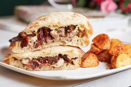 Combo Sándwich Meat Lover