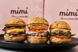 Mimi Burger Slider