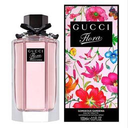 Perfume Flora Gorgeous Gardenia 3.4 Edt L 2487