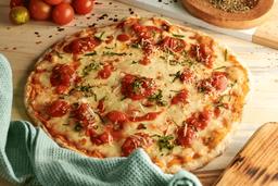 Pizza Margarita Picante