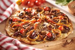 Pizza La Foresta