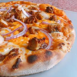 Pizza Cósmica Mediana