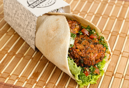 Shawarma Veggie