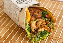 Shawarma Big Chaco Picante