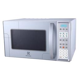 Horno Microondas Electrolux 20 lt EMDN20S3MLG gris