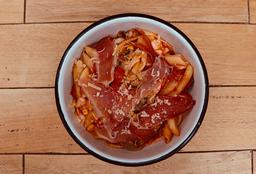 Pasta Damici's Special Bowl