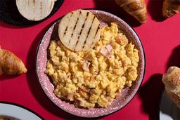 Combo Huevos Cacerola