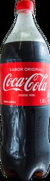 Gaseosa Coca-Cola 1.5