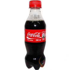 Gaseosa Coca-Cola 330 Ml