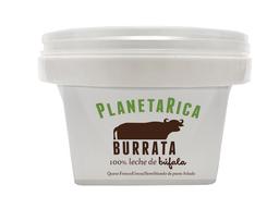 Queso Fresco Burrata Planeta Rica 200 g