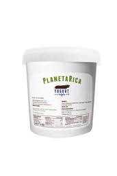 Yogurt Natural PlanetaRica sin Dulce Leche de  Bufala