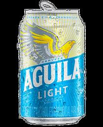Aguila Ligth Club Red