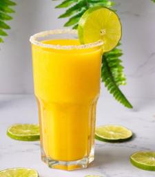Limonada mango