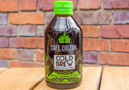 Cold Brew en botella (250ml)