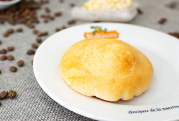 Pan de Bono Bocadillo