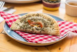 Empanada Caprina