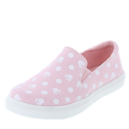 Zapatos Casuales de Minnie para niñas pequeñas