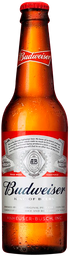 Cerveza Budweiser 269 ml