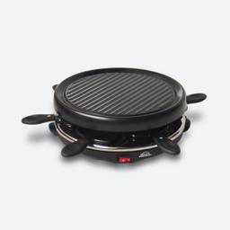 Raclette Grill Eléctrico 4159