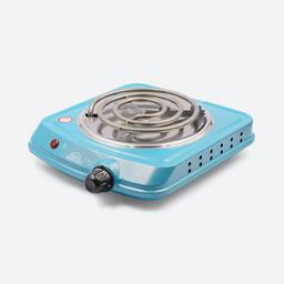 Estufa Eléctrica De 1 Puesto Azul 4477