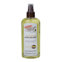 Aceite Humectante Coco -6Sp