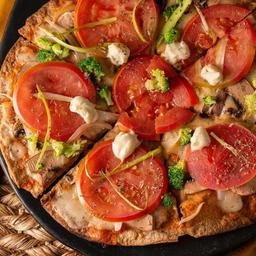 Pizza Soil