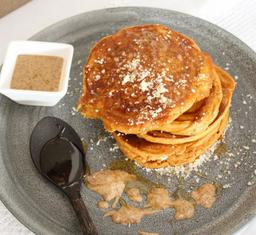 Pancakes de Batata