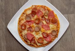 Pizza 5 Carnes