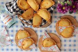 Empanada Toscana