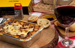 2 x 1 Lasagna
