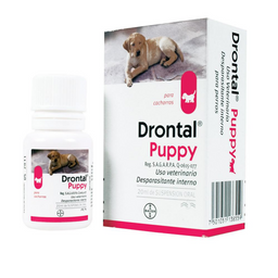 Drontal Cachorros Fco. 20 Ml.