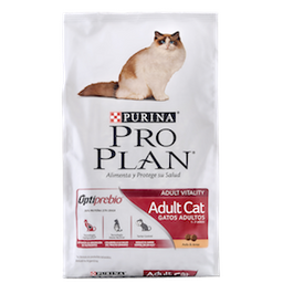 Alimento Seco Pro Plan Cat Adult 3Kg
