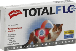 Total F Lc Gatos