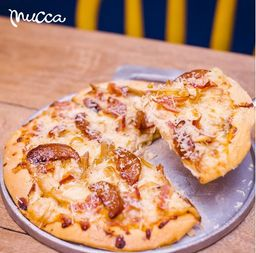 Pizza personal Mendoza