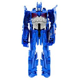 Titan Transformers Bumblebee Hasbro