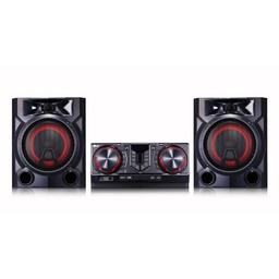 Minicomponente Lg CJ65 900w Usb karaoke