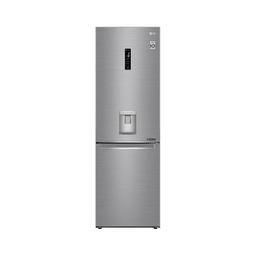 Nevera LG Bottom Freezer LB37SPP 374 Lts No Frost