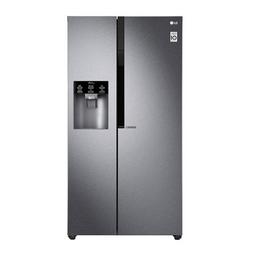 Nevecon LG LS63SPGK 663 lts Inverter Linear Compressor