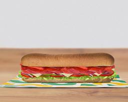 Sándwich Italianíssimo 30 cm